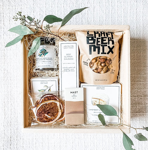 Fromage Gift Box
