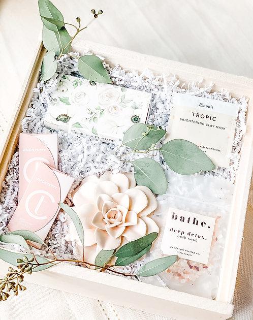 Flourish Gift Box