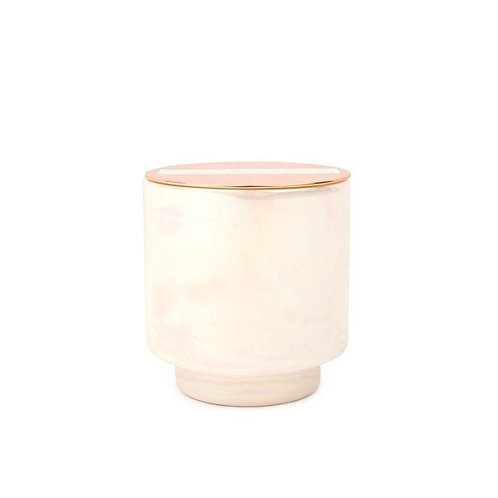 Paddywax Cotton + Teak Glow Candle