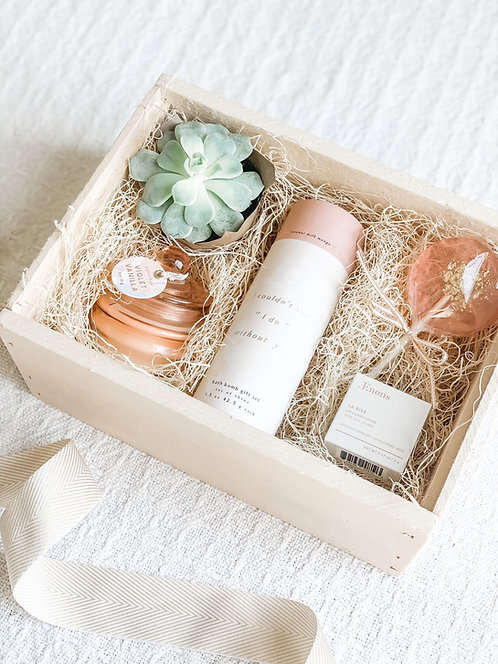 Blush - Luxe