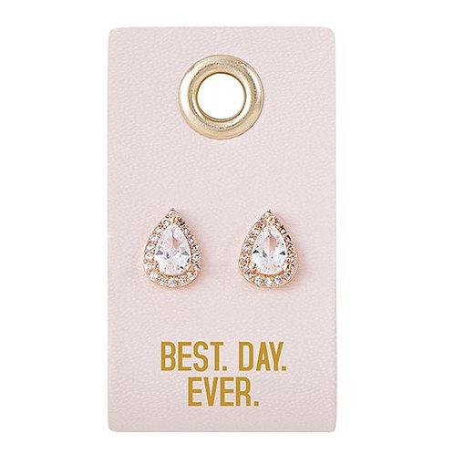 Best Day Ever Earrings