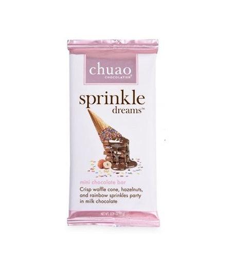 Chuao Chocolatier Mini Chocolates
