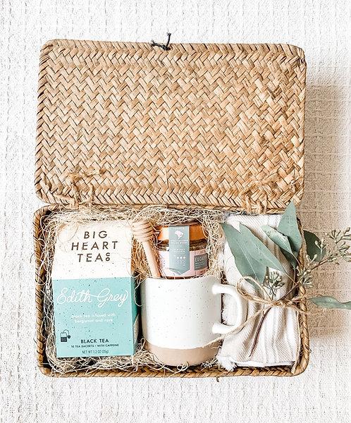 Steep Gift Box