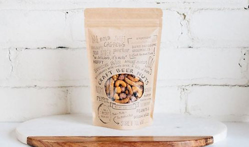 Lush Gourmet Craft Beer Nuts