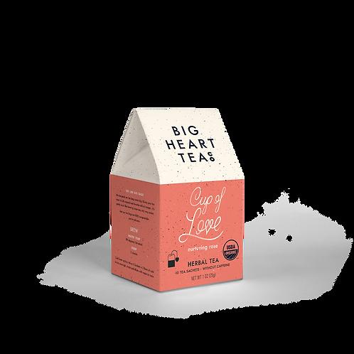 Cup of Love Tea Sachets