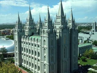 LDS Church Declares War on LGBT Community