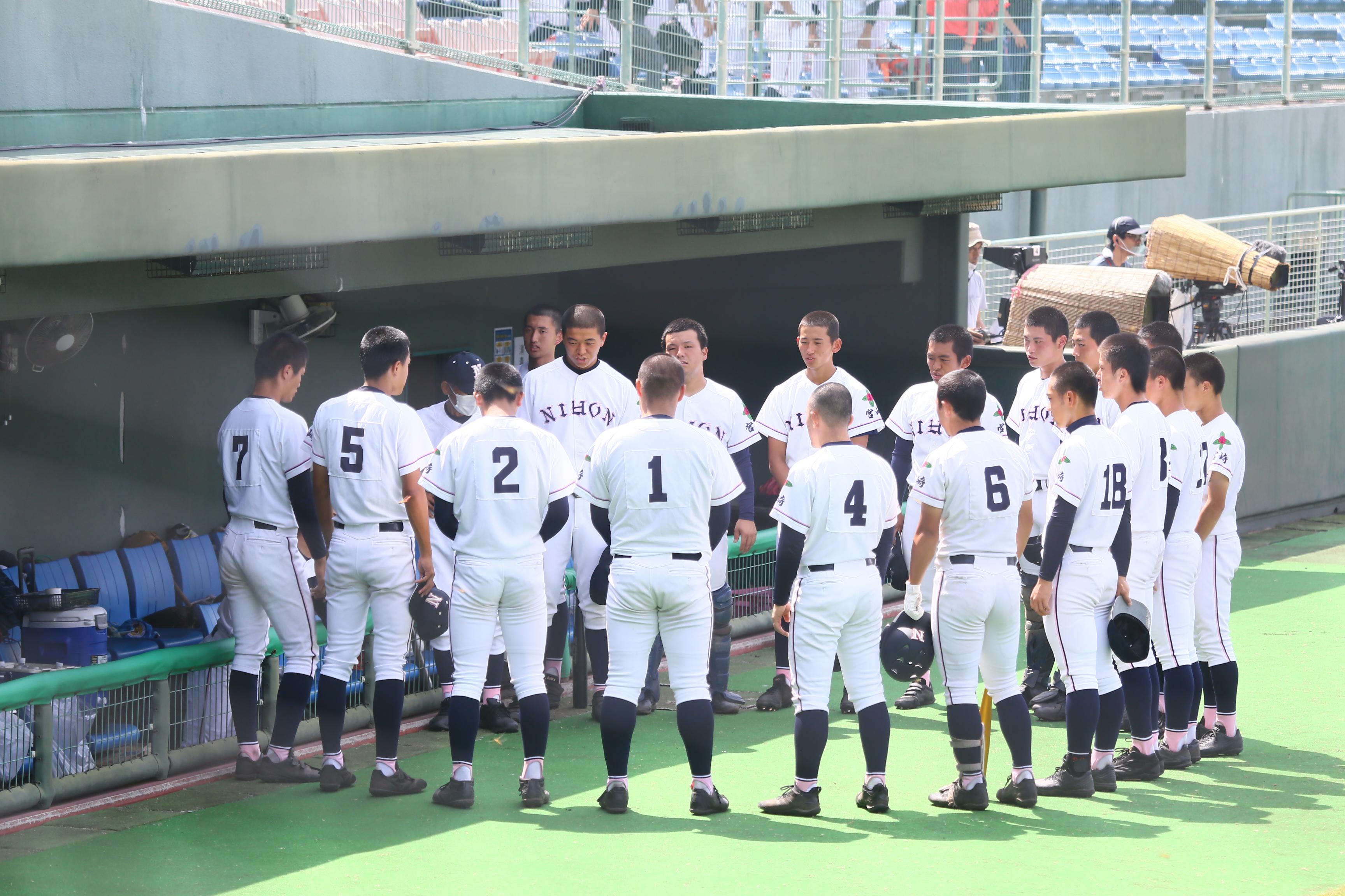 宮崎 高校 爆 サイト 野球