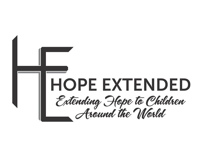 Hope Extended: Extending hope to children around the world