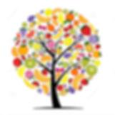 árvore-de-fruta-da-energia-para-seu-proj