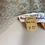 Thumbnail: VTG NOSWTAGS Unbelievable Lace PINK Nylon Nightgown Dress  SZ 36