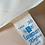 Thumbnail: VTG NOS LOOMCRAFT SATIN RAYON BIAS CUT 1940'S SLIP DRESS SZ 38