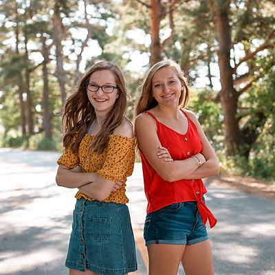 Twin Seniors - Class of 2020