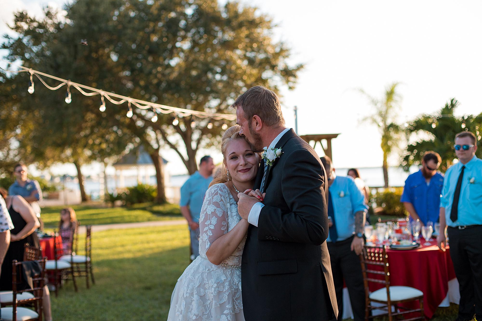Tampa, FL Wedding 10/13/19