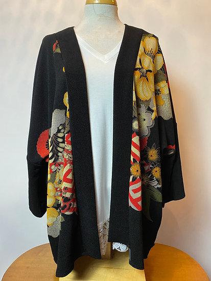 Kimono Look Cover Up / Jacket