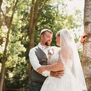 Sam & Erin Brown