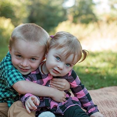 Siblings - Fall 2019