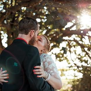 Mr & Mrs Plemens