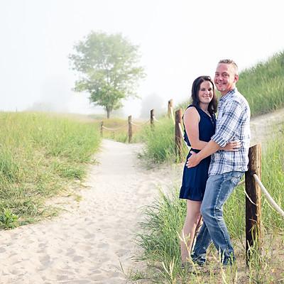 Mr. & Mrs. Butzen