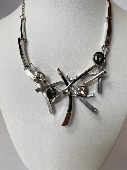 Artsy Necklace