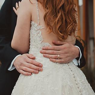 Mr. & Mrs. Cox