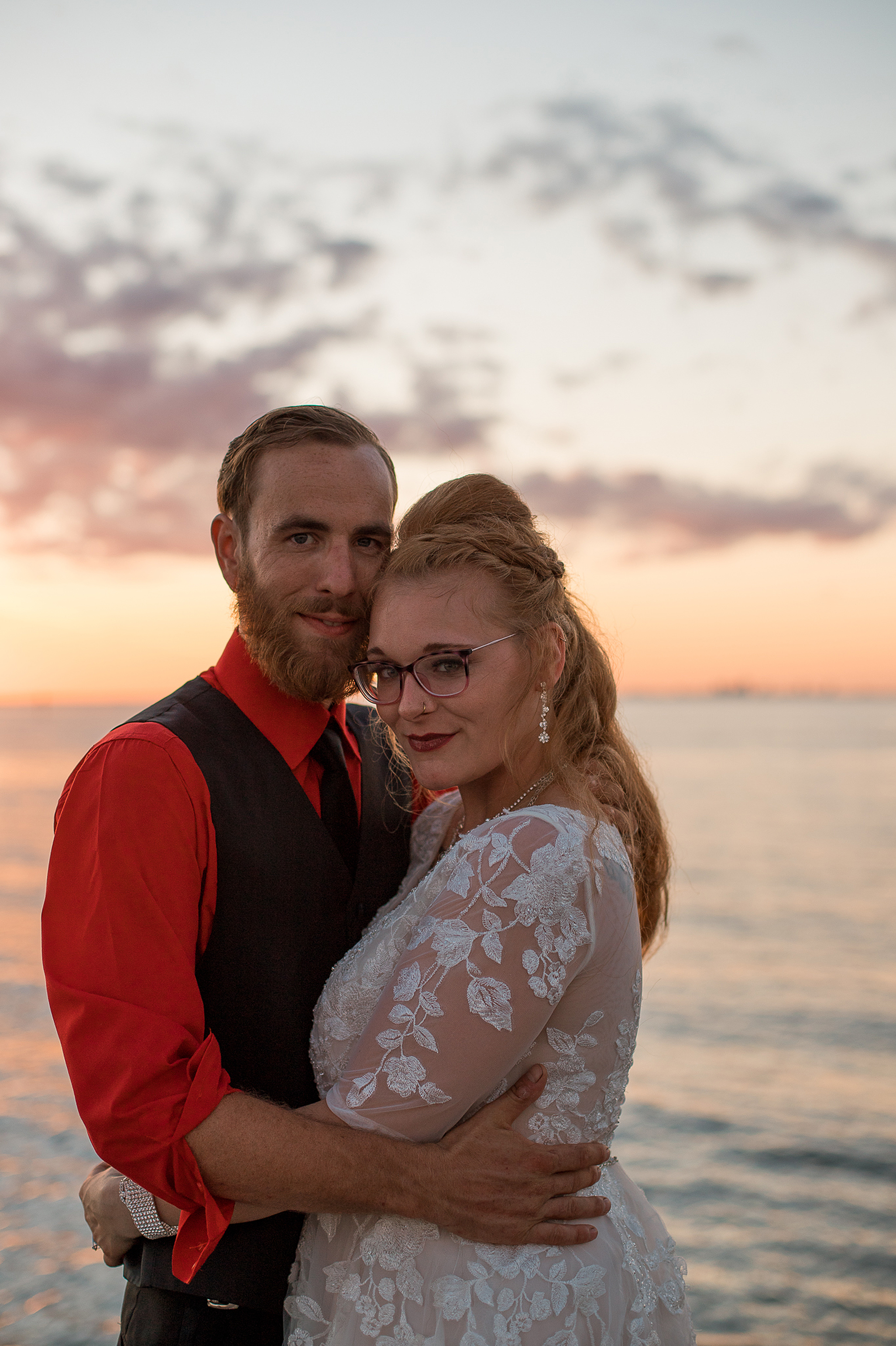 Tampa, FL Wedding 10/13/19