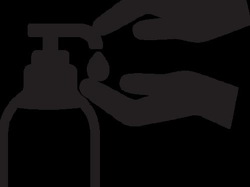 Hand Sanitizer - Gel | Bulk