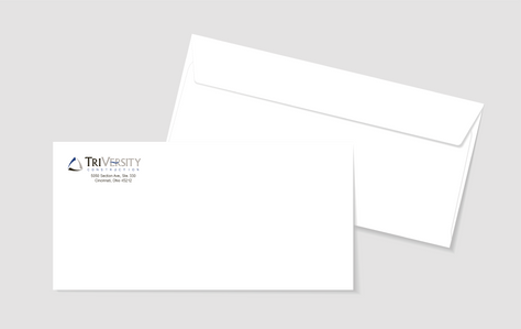 PEEL & SEAL ENVELOPE FLAP