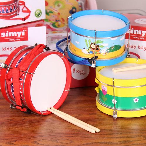 Փայտե Խաղալիք թմբուկ