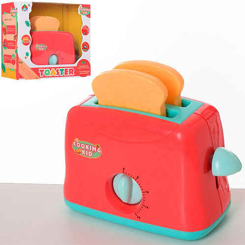 """Խաղալիք տոստի սարք """"Тостер"""""""