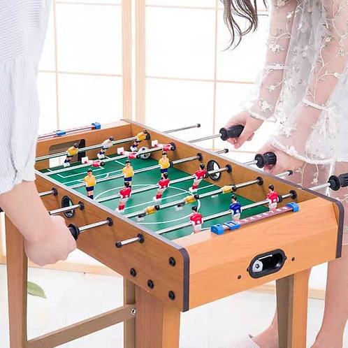 Սեղանի փայտյա ֆուտբոլ մեծ