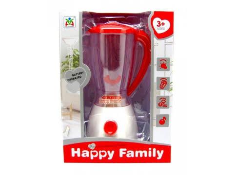 Խաղալիք բլենդեր Happy Family