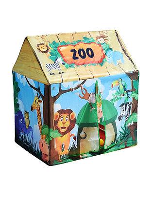 Հավաքվող տնակ zoo