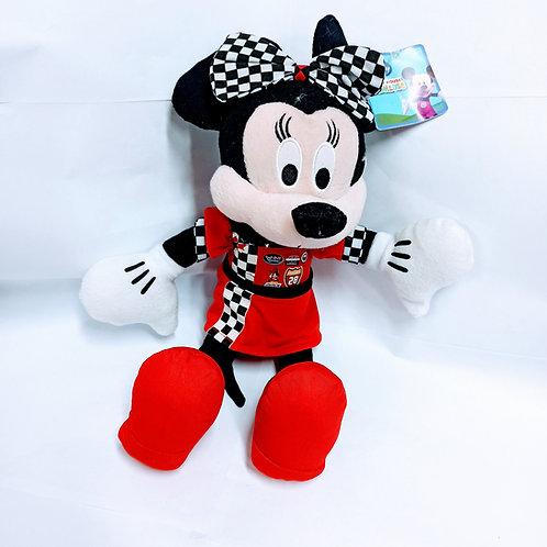 Փափուկ խաղալիք Մինի մաուս  ֆորմուլա 1-ի հագուստով