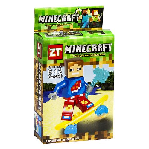 Կոնստրուկտոր mini Minecraft