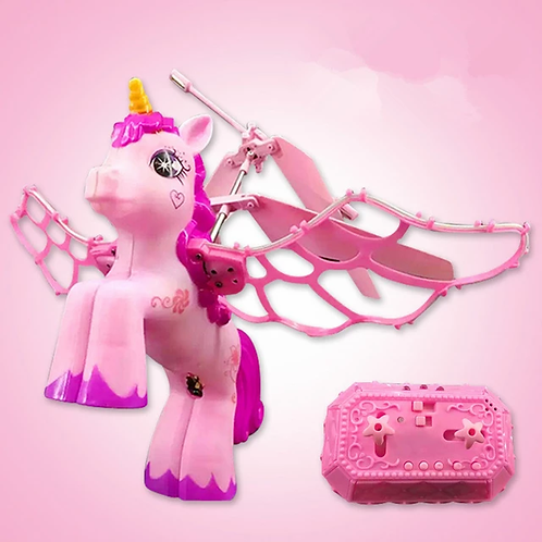 Հեռակառավարվող Pony