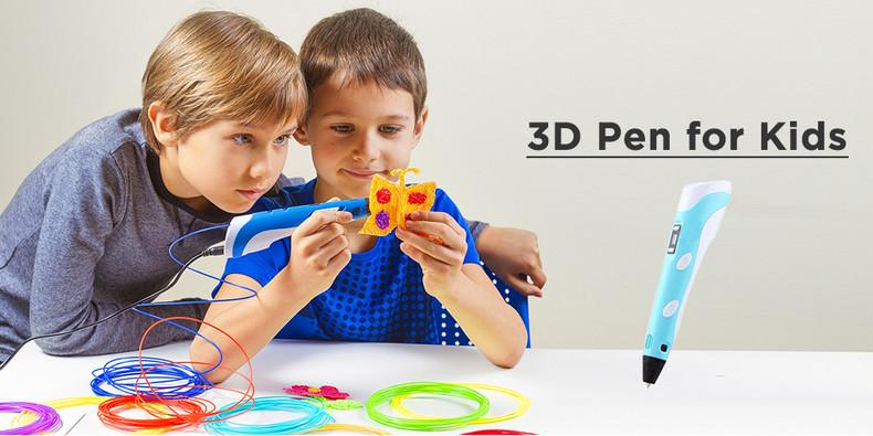 3D գրիչ