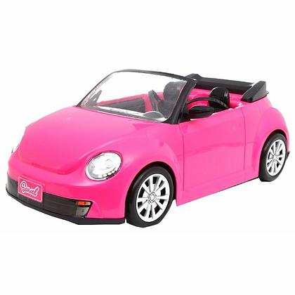 Բարբի տիկնիկի խաղալիք մեքենա