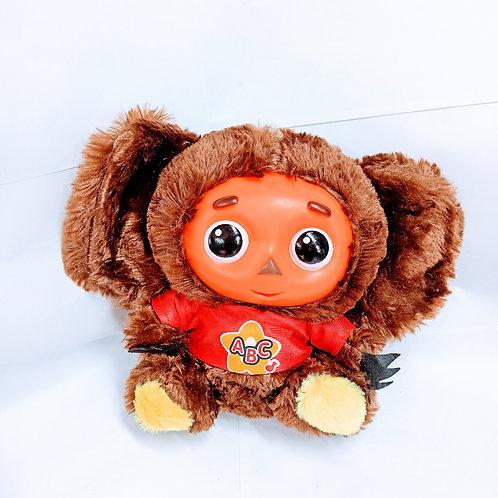Փափուկ խաղալիք Չեբուրաշկա