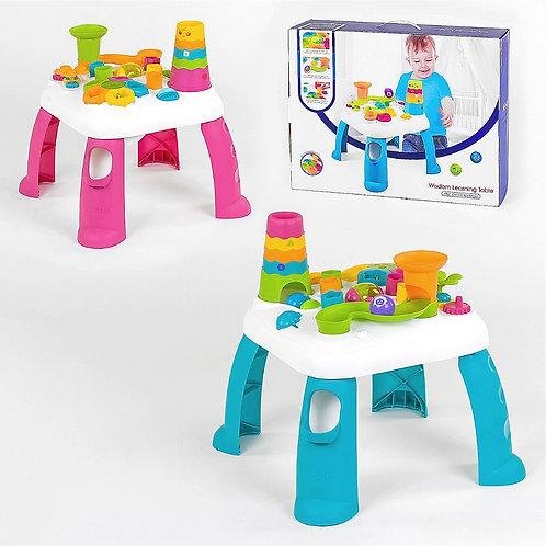 Փոքրիկների զարգացնող խաղային բազմաֆունկցիոնալ հավափածու
