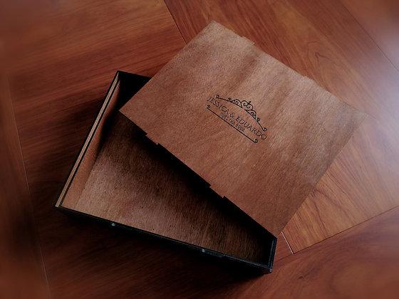 """Caja para Album 12x12"""""""