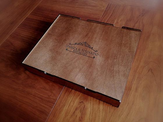 """Caja para Album 10x13"""""""