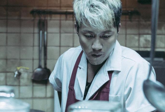 Bryant 麥子樂 - 電影《花椒之味》