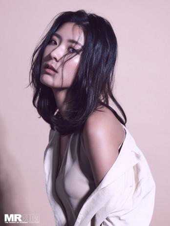 MRRM x Jennifier Yu