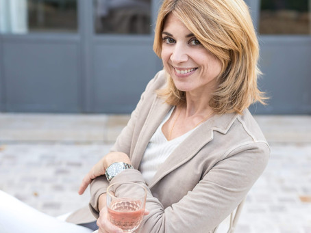 DNA Destinations: Jeany Cronk, Founder of Mirabeau Wine's Guide to Provence