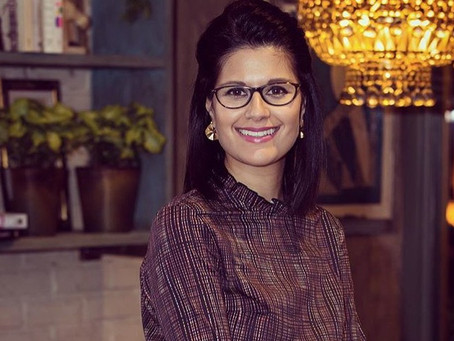 DNA Destinations: Pooja Sharma-Jones, Founder of PSJ Marketing - Paris