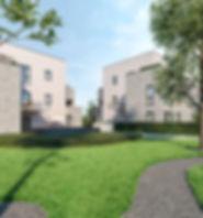 nieuwbouw appartement borgloon