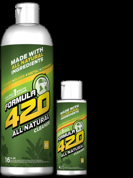 Formula 420 Natural