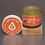 Thumbnail: CBD & Me: Organic Balm with Hemp Extract - 500 mg/oz (2oz)