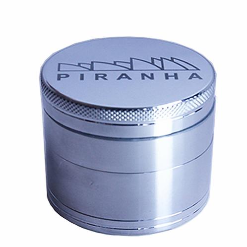 """Piranha 3.5"""" 4 Piece Grinder"""