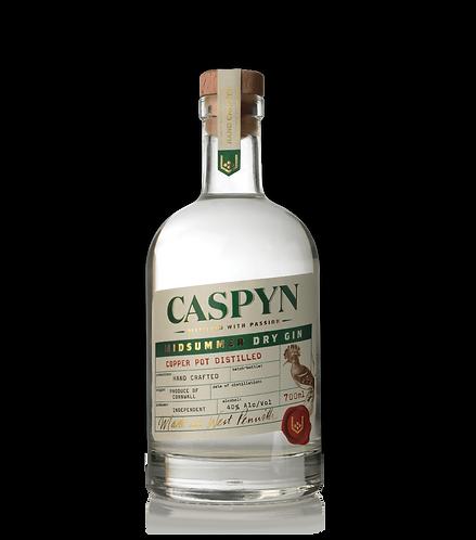 Midsummer Gin